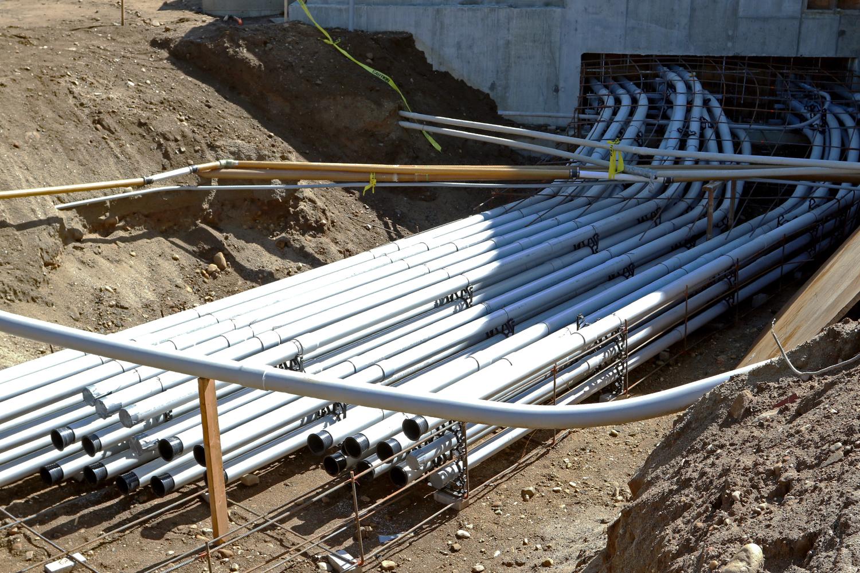 Torrington Water Treatment Plant