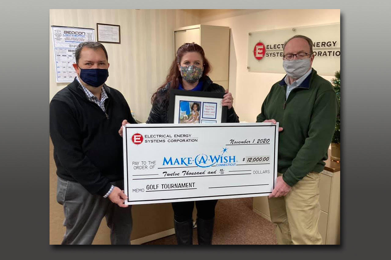 Community News – Annual Make A Wish Golf Tournament 2020